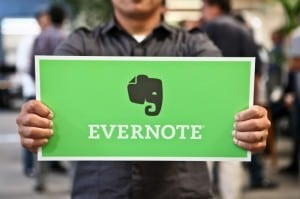 Evernote: tu archivo digital
