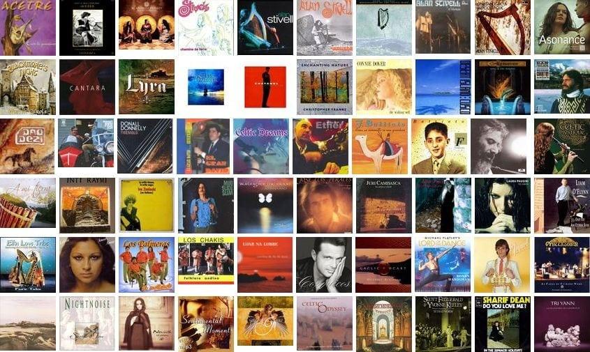 mis 100 canciones bonitas