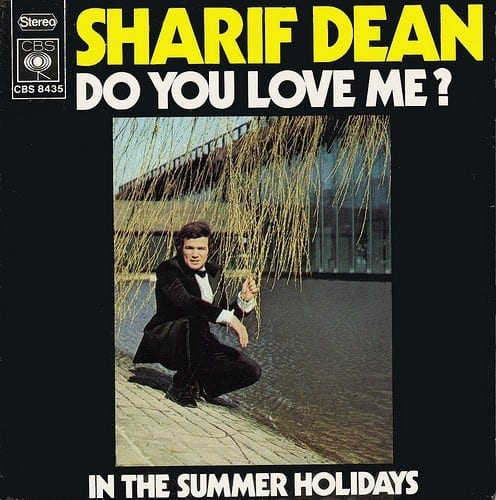 Sharif Dean - Do you love