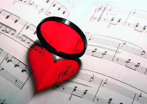 la musica del corazon