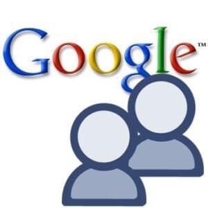 Google-Contactos