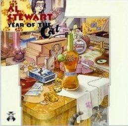 Al Stewart - El año del gato
