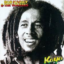 Bob Marley - Kaya (1978)
