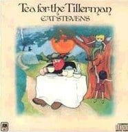 Cat Stevens - Tea for the Tillerman (1971)