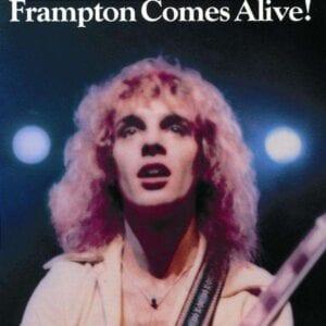Peter Frampton - Comes Alive (1976)