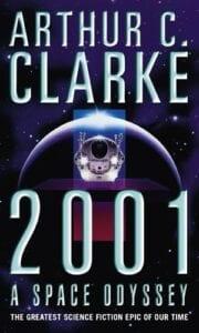 La novela de Arthur Clarke