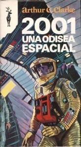La novela de Arthur C. Clarke