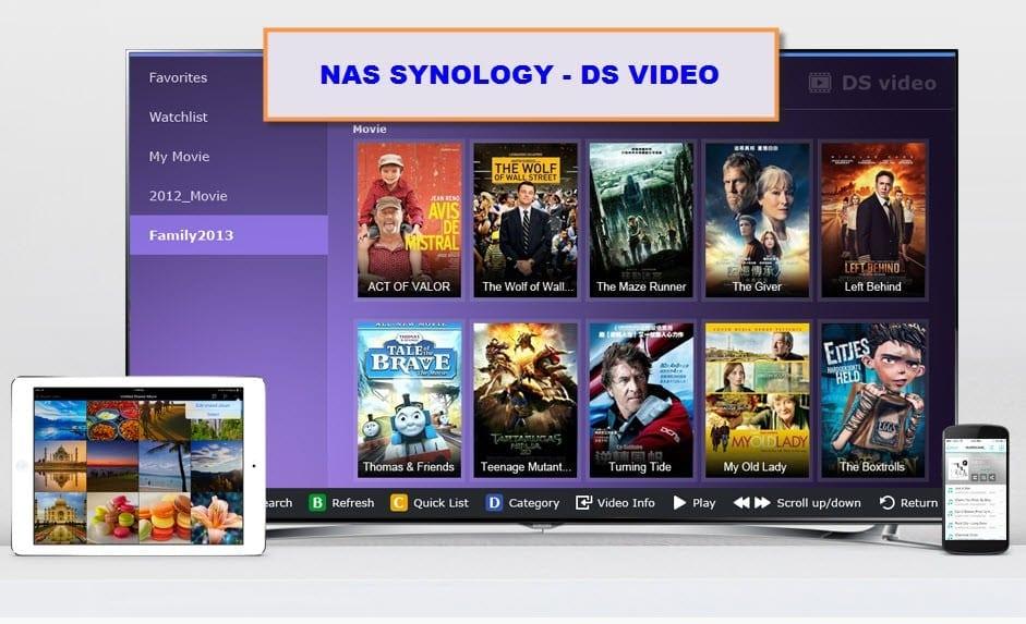 NAS Synology - Segunda parte