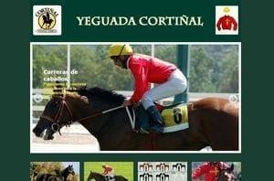 Yeguada Cortiñal