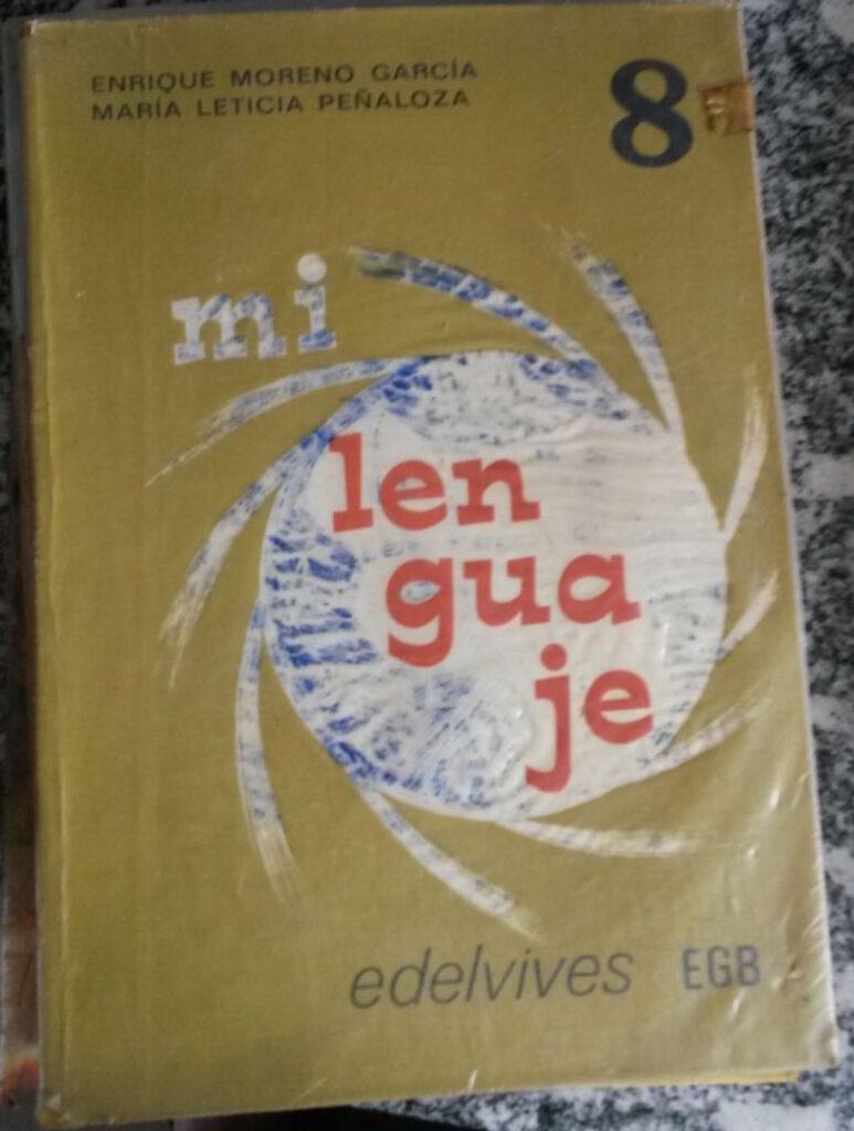 Lenguaje - 8 EGB - Edelvives