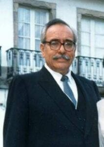 D. Carlos Pérez