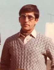 Fr. Cayetano