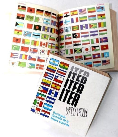 Diccionario ITER