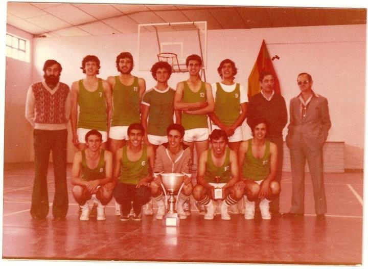 Baloncesto Cáceres