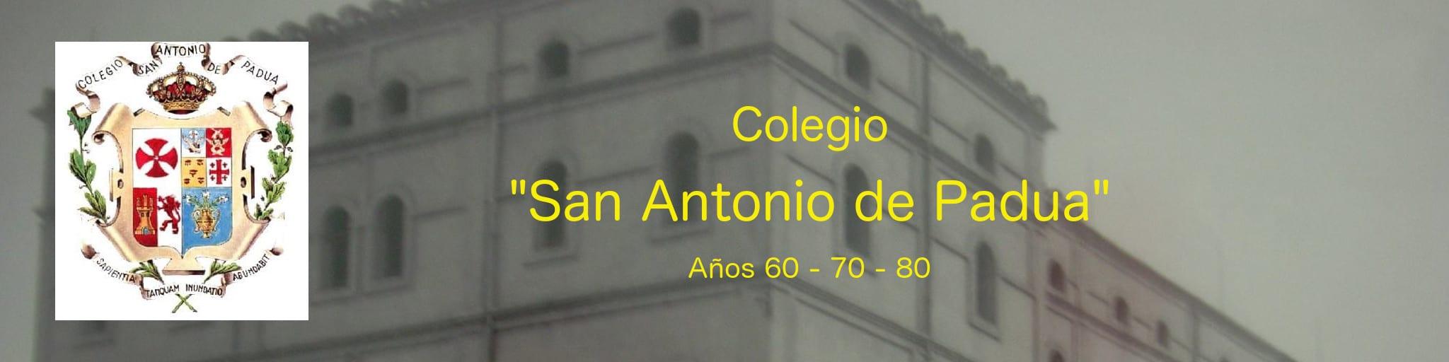 Colegio San Antonio de Padua en Caceres