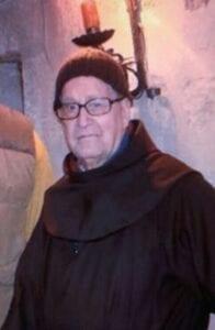 Fr. Diego
