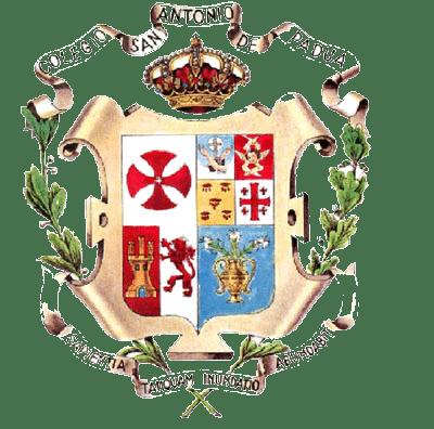 Colegio San Antonio de Padua - Escudo