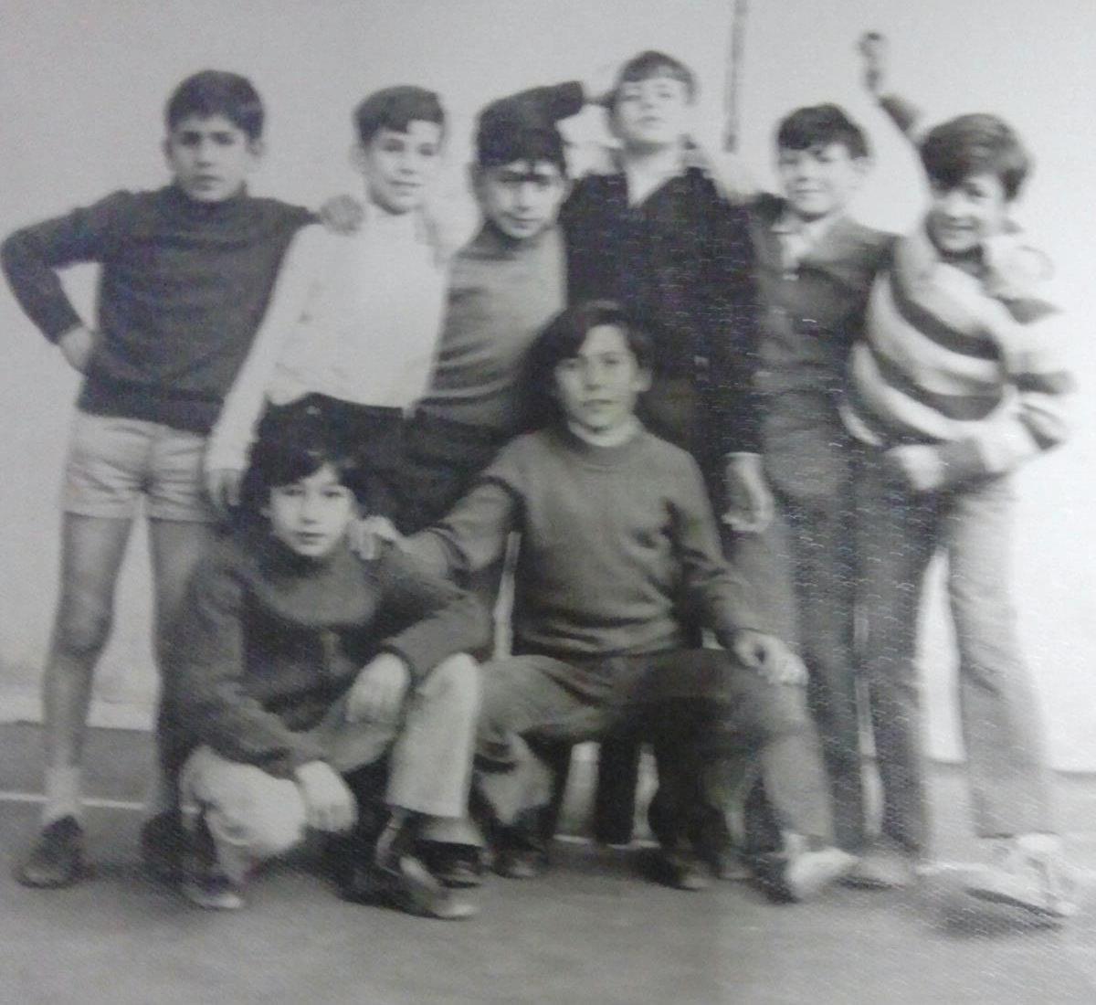 1971 en el Poli