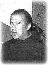 Fr. Camilo