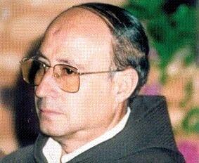 Fr. Luis Blanco