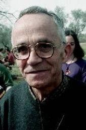 Fr. Pacifico