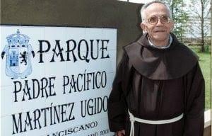 Fr. Pacífico