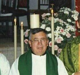 Fr. Sebastian
