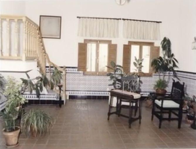 Colegio San Antonio de Padua - Interiores