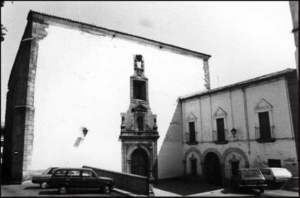 Colegio San Antonio de Padua - Santo Domingo