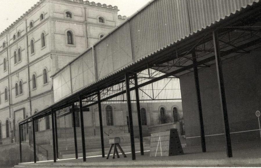 Colegio San Antonio de Padua - Polideportivo