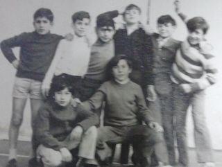 Colegio San Antonio de Padua - Fotos de grupos de alumnos