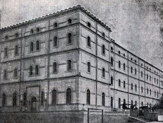 Colegio San Antonio de Padua - Fotos del colegio
