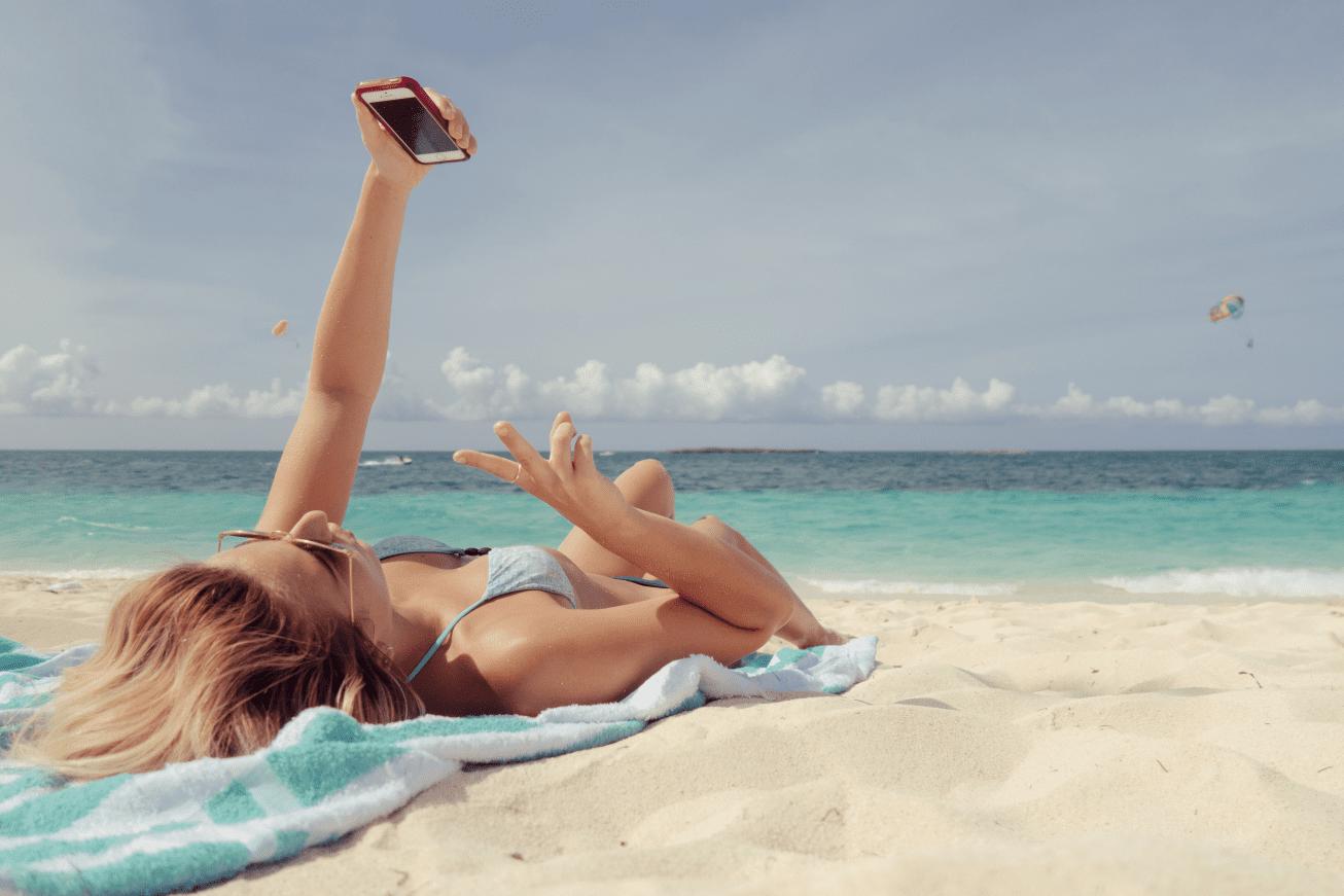 Comparativa de celulares