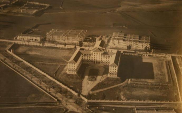 Seminario en 1959