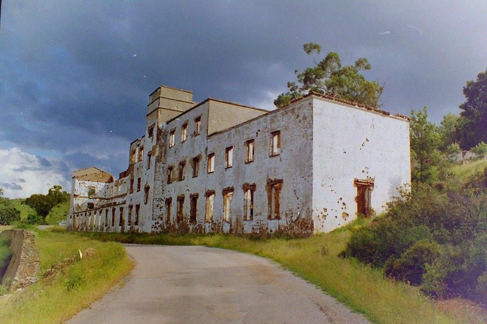 Sanatorio de la Montaña