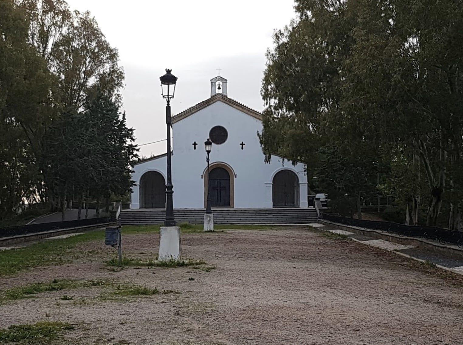 Ermita del Paseo Alto - Foto de Carlos Criado
