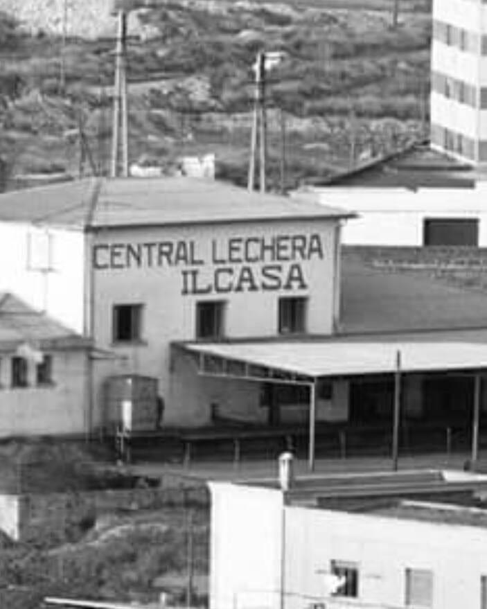 Central Lechera ILCASA