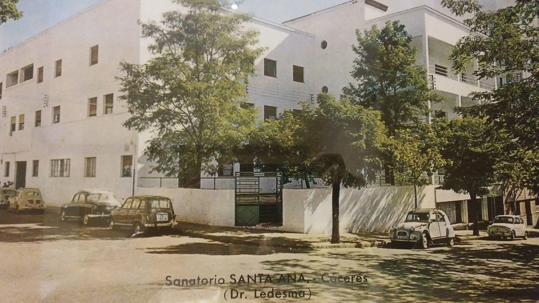 Clínica Santa Ana