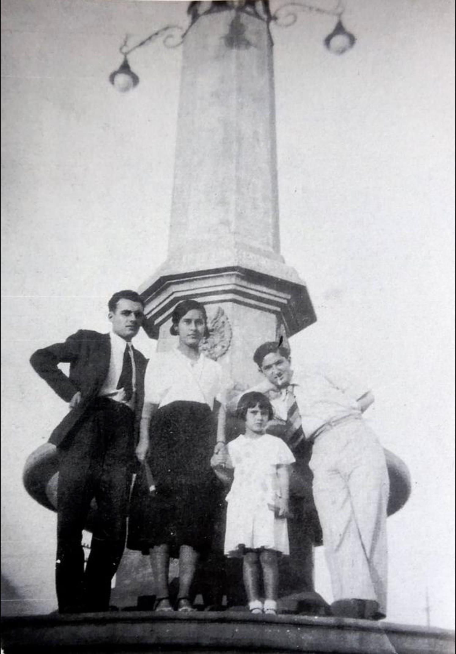 Fuente del Lápiz (Cáceres)
