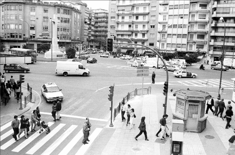 1997 - Escena urbana