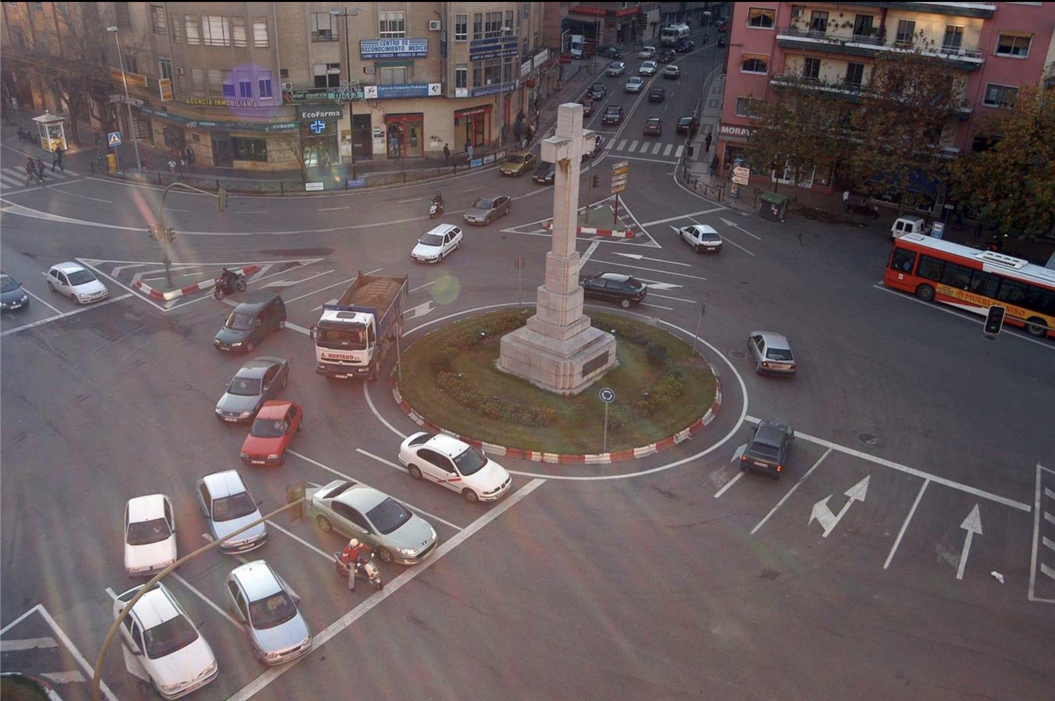 2004 - escena urbana