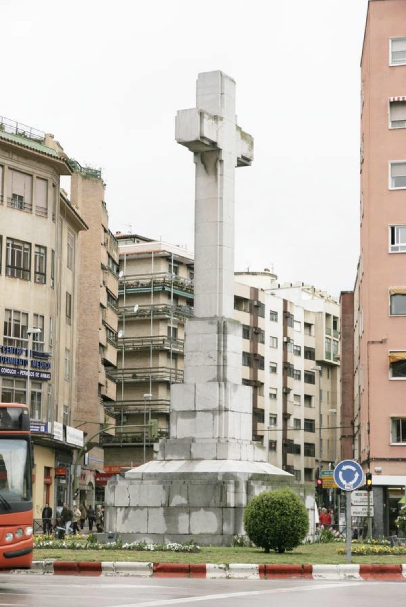 Foto de la Cruz de los Caídos de 2010