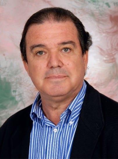 José Antonio García Recuero