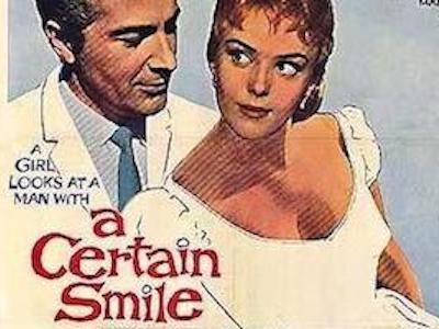 A certain smile - Yvette Mimieux