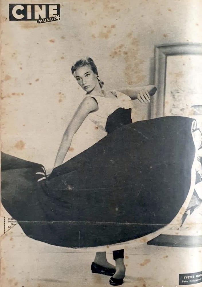 1959 cine mundo