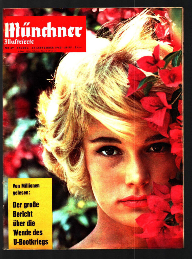1960 Alemania Munich