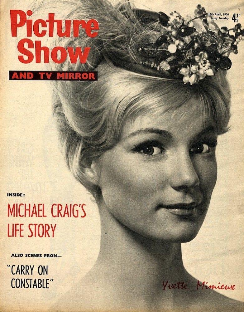 1960 picture show abril