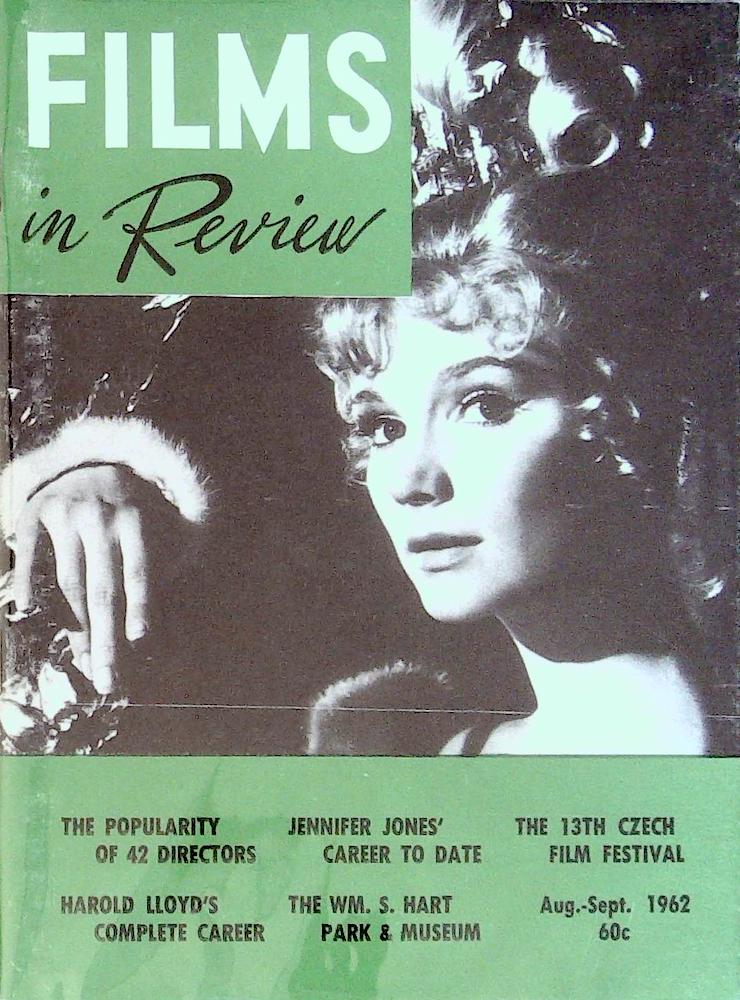 1962 films in review