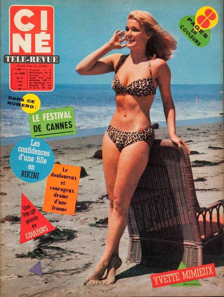 1964 cine telerevue