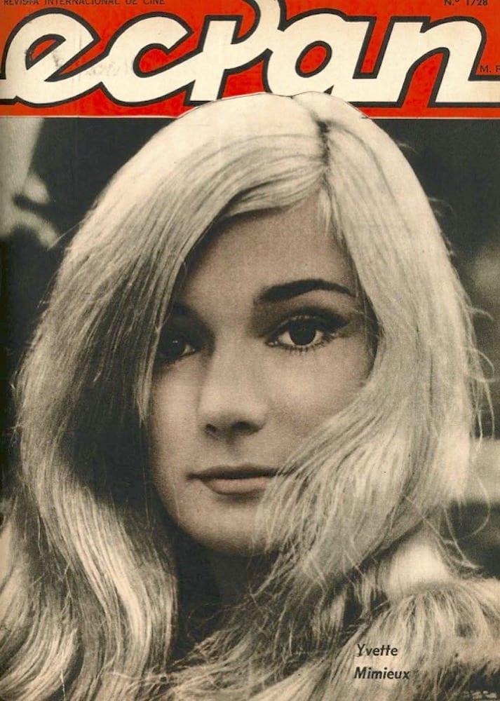 1964 ecran mimieux pag 274 MC0028738